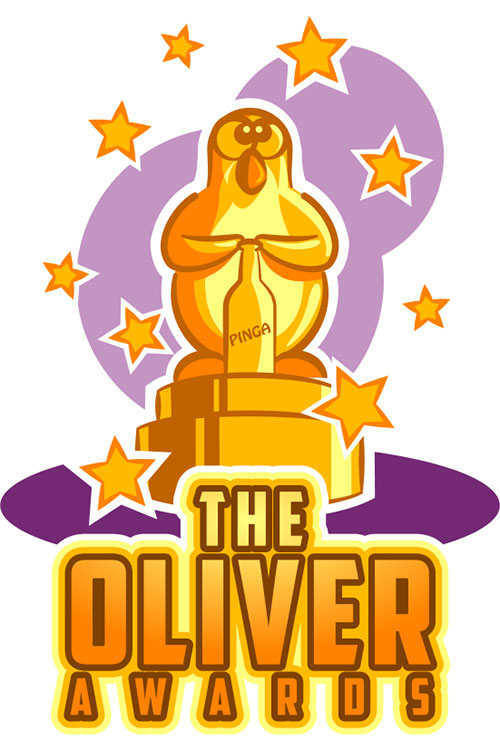 The Oliver Awards