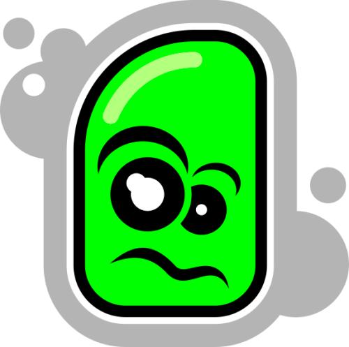 Coisa verde